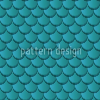 Roof Tiles Pattern Design