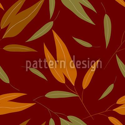 Eucalyptus Repeat Pattern
