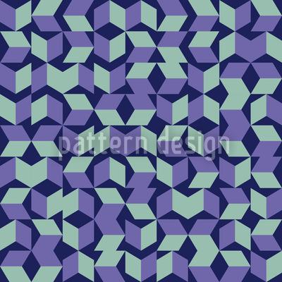 Eulatik Rhombus Design Pattern