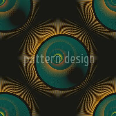 Sonnenfinsternis Vektor Design