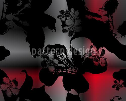 Schattenkaro Vektor Design
