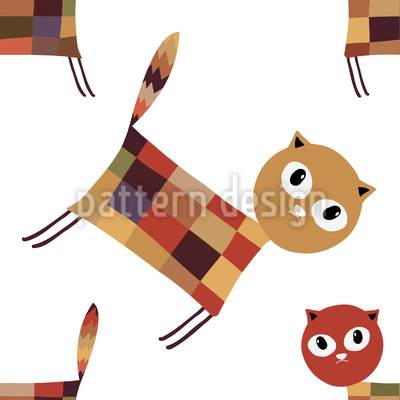 Cat Mission Design Pattern