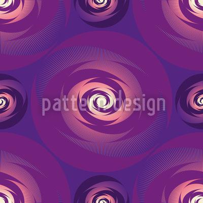 Hurricane Universe Pattern Design