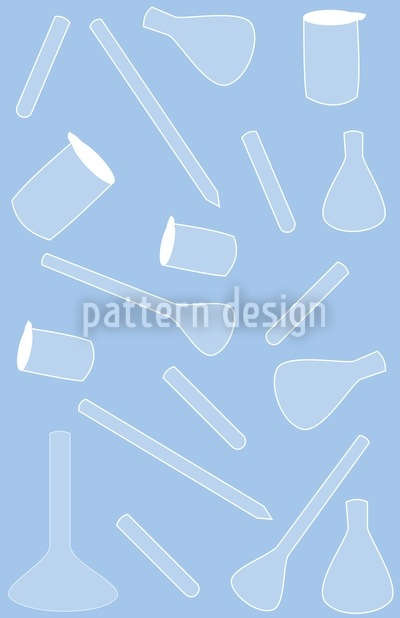 Marie Curies Laboratory Design Pattern