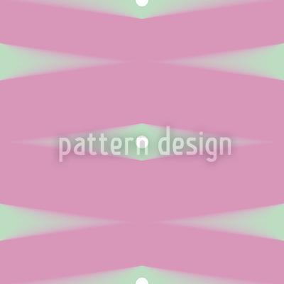 Rautenfantasie Muster Design