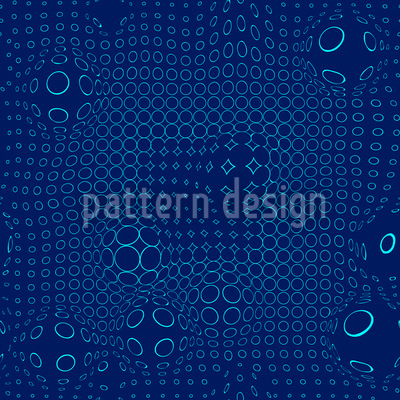 Flooded Network Pattern Design