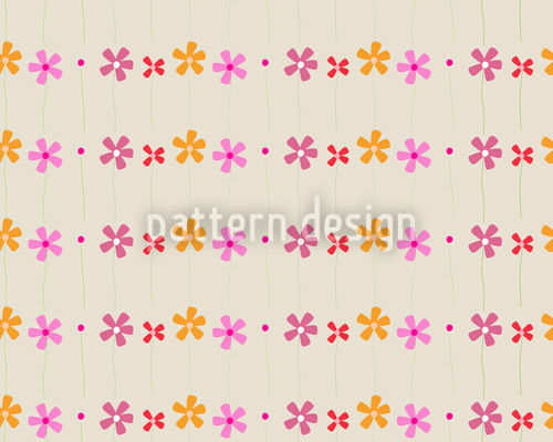 Florets For You Design Pattern
