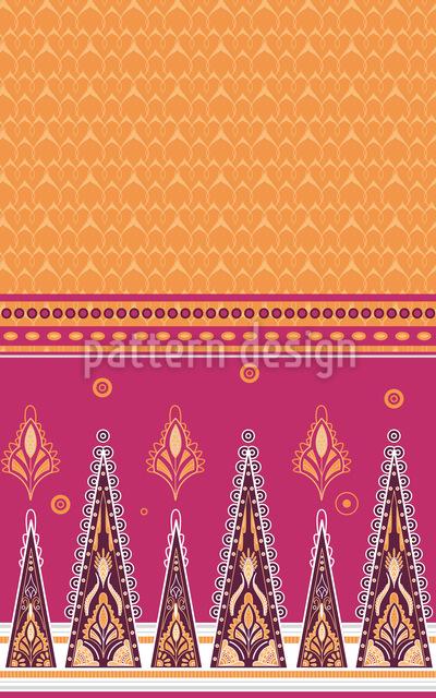 Sarigold Design Pattern