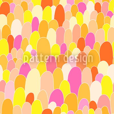 Lollypop Selection Pattern Design