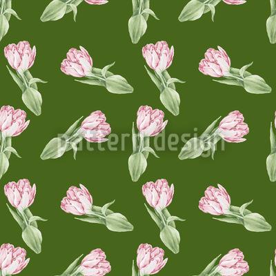 Tulip Romance Design Pattern