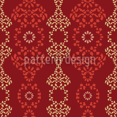 Eastern Arabesques Design Pattern