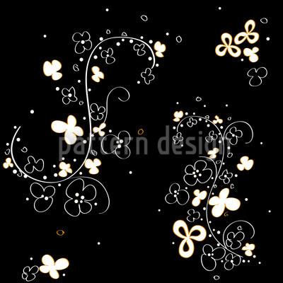 Lumi Bei Nacht Designmuster