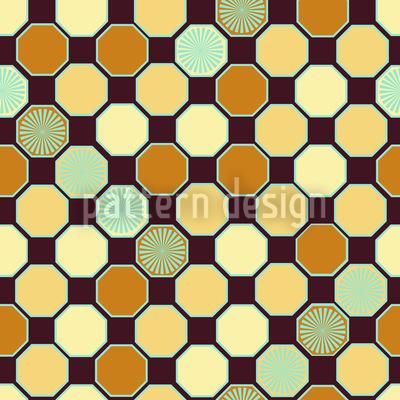 Hexagon Deco Rapport