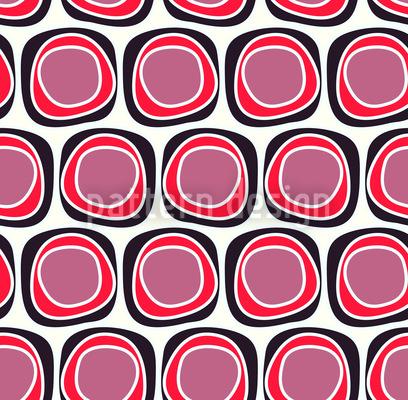Steinchen Vektor Muster