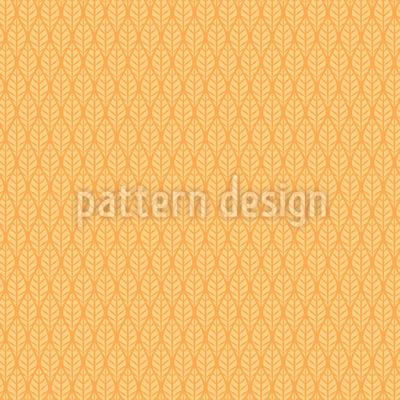 Sonnenblatt Karos Nahtloses Muster