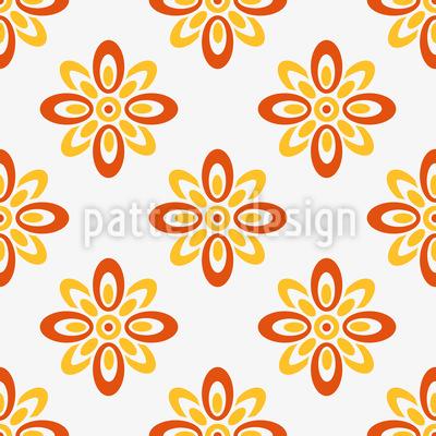 Sonnenblum Vektor Design