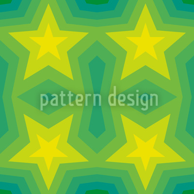 Starmaniac Pattern Design