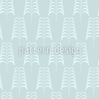 Winter Fields Vector Design