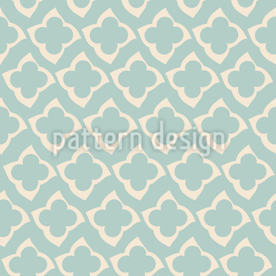 Soft Orient Pattern Design