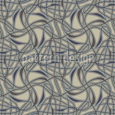 Labyrinth Of Ornaments Design Pattern