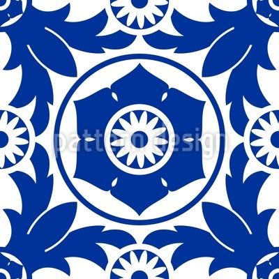 Im Zeichen Der Blume Vektor Design
