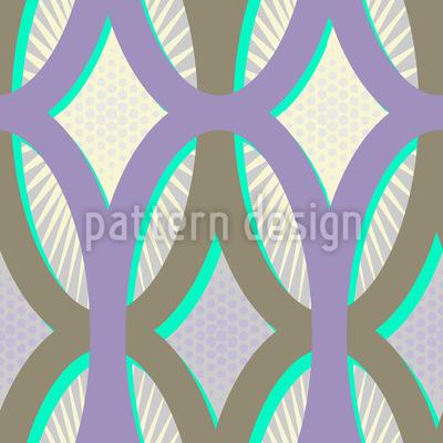 Traum Geometrie Vektor Design