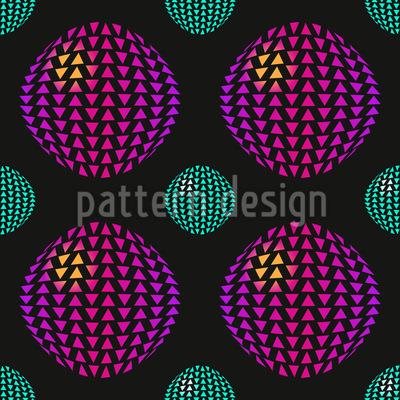 Triangel Laternen Vektor Design