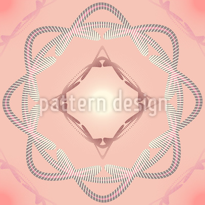 Soft Hereafter Repeat Pattern