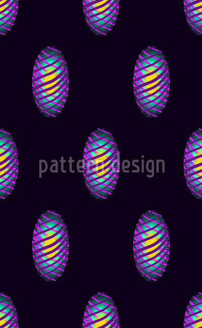 Cocoon Pattern Design