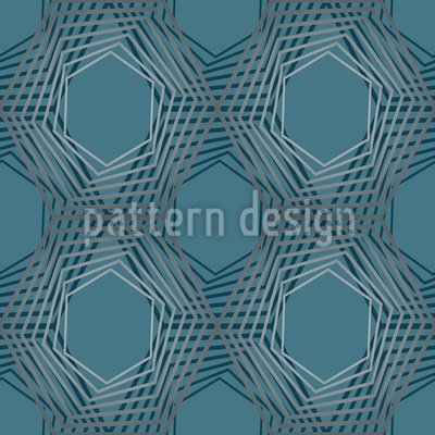 Network Geometry Design Pattern