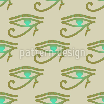 The Eye Of Horus Design Pattern