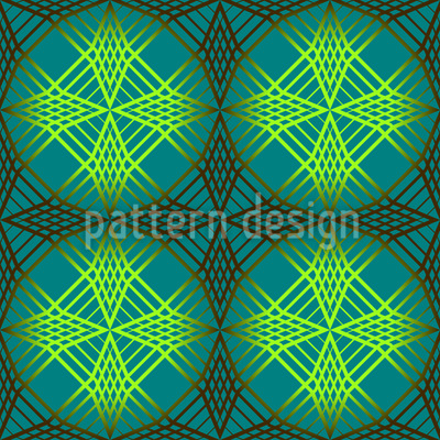 Light Baskets Vector Ornament