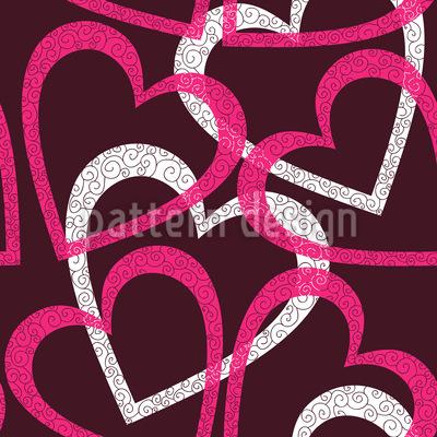 Heart Clique Repeat