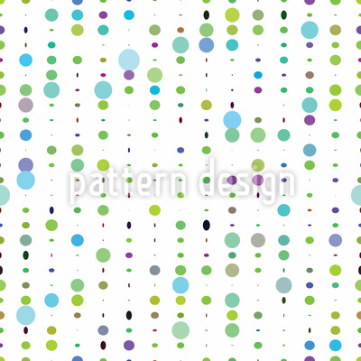 Dots and Dots Design Pattern