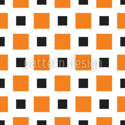 Einfach Karo Vektor Muster