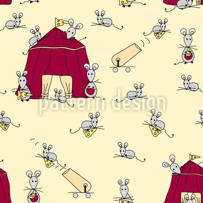 Mäusezirkus Rapport
