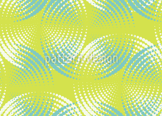Sound Art Circles Design Pattern