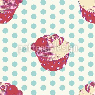 Cupcake Baby Designmuster