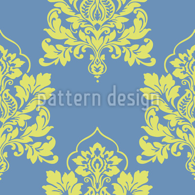 Heavenly Classic Pattern Design
