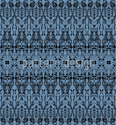 Dream Wanderings Design Pattern