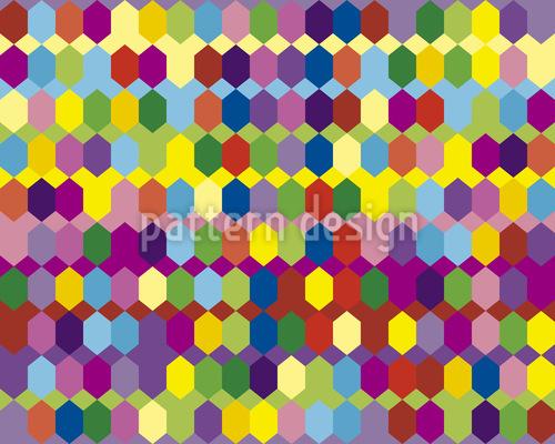 Block Party Vektor Design