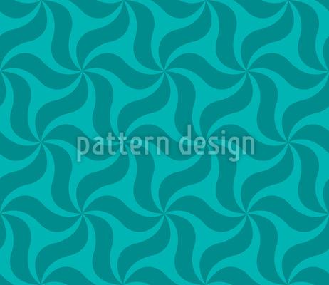 Whirlpool Pattern Design