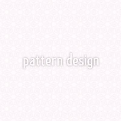 Opalisque Cut Gems Repeat Pattern