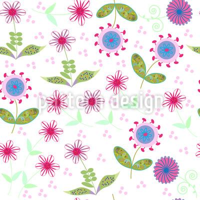 Floralia Vector Design