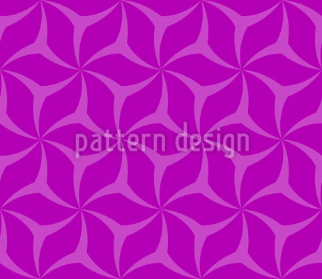 Star Rotation Pattern Design