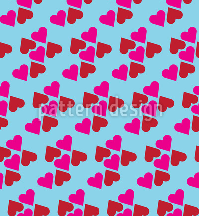 Hearts Vector Design