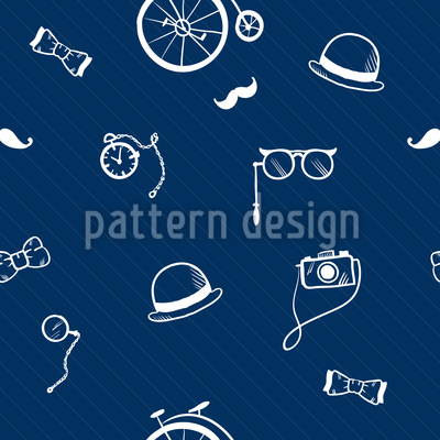 Doctor Watsons Kit Design Pattern
