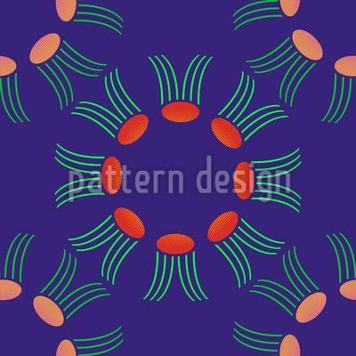 Medusa Ballet Design Pattern