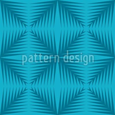 Center Leaf Pattern Design