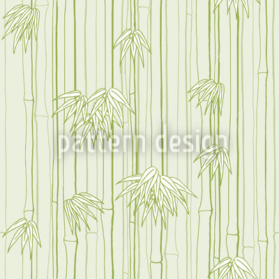 Bamboo Woods Design Pattern